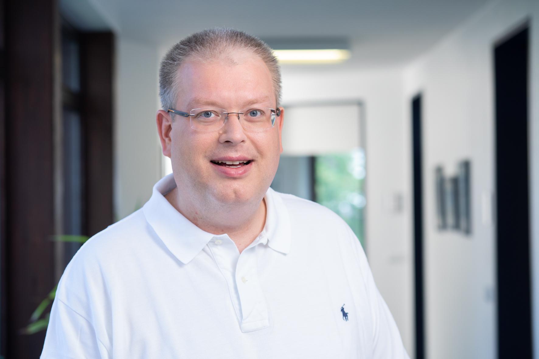 Jan Henning Bruns, Hausarztpraxis Osnabrück